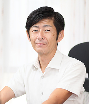 社会保険労務士 横井寿史